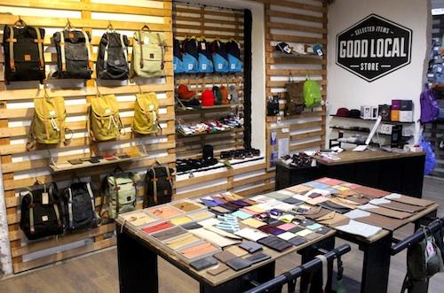 Магазины рюкзаков good local в ростове на дону где находиться рюкзак хама хорсе