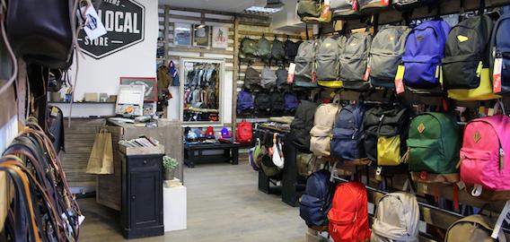 Флакон дизайн завод магазины рюкзаки