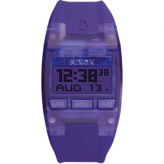 Часы NIXON COMP S ALL PURPLE