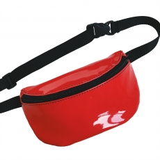 Поясная сумка Nikita Gruzovik Waistbag Glossy Red