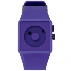Часы NIXON Newton Purple