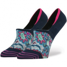 Носки STANCE BELLA VIDA SUPER INVISIBLE NVY M