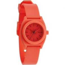 Часы NIXON Small Time Teller P RED PEPPER