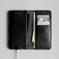 Чехол HANDWERS для iPhone 6/6s/7 Wallet x RANCH 2017 Black