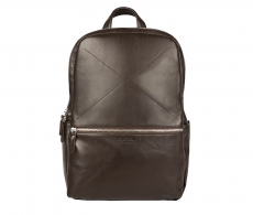 Рюкзак Ray Button Hastings Backpack Dark Brown