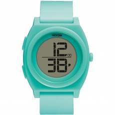 Часы NIXON TIME TELLER DIGI A/S LIGHT BLUE