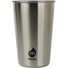 Стакан MIZU MIZU PARTY CUP SET (2) A/S Stainless w Black Print