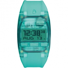 Часы NIXON COMP S ALL LIGHT BLUE
