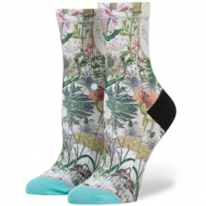 Носки STANCE RESERVE WOMENS CHAOTIC FLOWER SS16 M