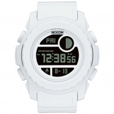 Часы NIXON NIXON SUPER UNIT A/S ALL WHITE