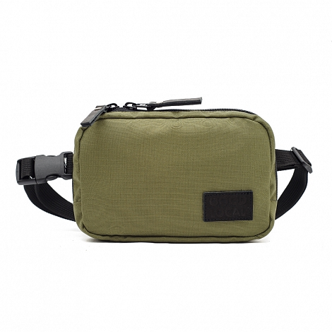 Поясная сумка GOOD LOCAL Waistbag Classic L Olive