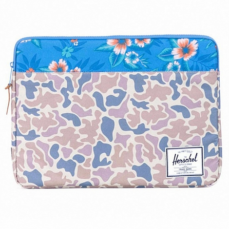 Чехол Herschel Anchor Sleeve for iPad Duck Camo/Paradise