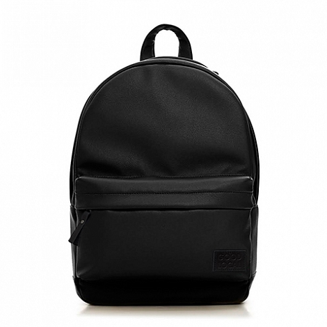 Рюкзак GOOD LOCAL Daypack Eco M Plus Black