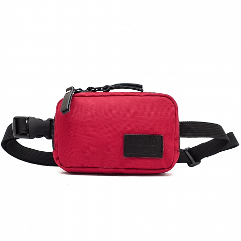 Поясная сумка GOOD LOCAL Waistbag Classic Cherry
