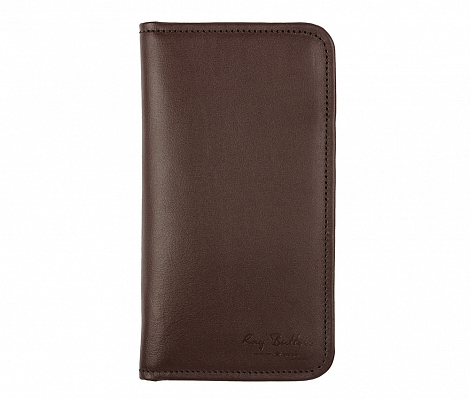 Кошелек Ray Button Lyons Wallet Brown