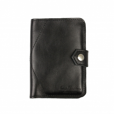 Кошелек Ray Button Jackson Wallet Black